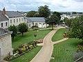 Jardin des Plantes, Saumur, Pays de la Loire, France - panoramio.jpg