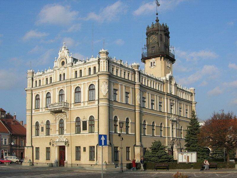 Кіровоград обмінюватиметься з Польщею молоддю та педагогами!