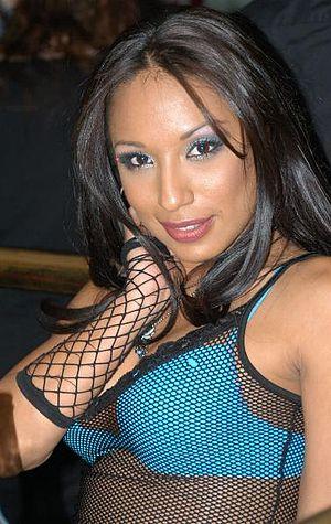 Jasmine Byrne at PSK 20061031 2.jpg