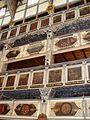 Jawor - Kościół Pokoju w Jaworze - wnętrze e.JPG