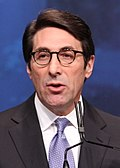 From commons.wikimedia.org: Jay Sekulow {MID-142319}