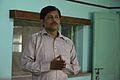 Jayanta Nath Speaks - Wikimedia Meetup - AMPS - Kolkata 2017-04-23 6801.JPG