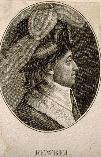 Jean-François Rewbell - Jean-François Rewbell
