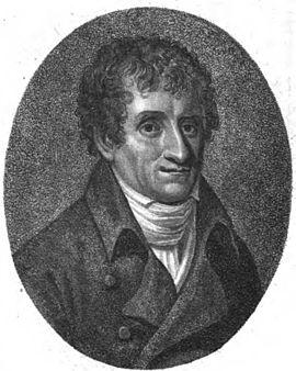 Jean Denis Barbié du Bocage