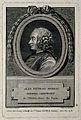 Jean Nicolas Moreau. Line engraving by J. P. Dupin, fils aft Wellcome V0004113.jpg