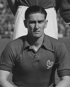 Jean Prouff - Jean Prouff, April 1949