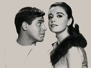 Cinderfella - Jerry Lewis and Anna Maria Alberghetti