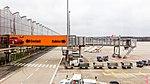 Jet bridge Airport Cologne Bonn, Terminal 2-7171.jpg