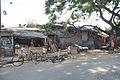 Jhuggis - Ultadanga Main Road - Kolkata 2017-04-29 1728.JPG