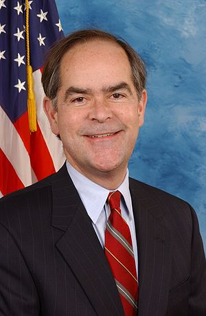 {{w|Jim Cooper}}, U.S. Congressman.