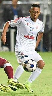 Jimmy Marín Costa Rican association football player