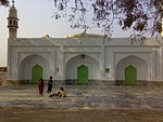 Mosque of Sher Shah Suri's period known as Jinno Wali Mosque