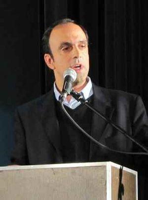 José Manuel Corral - Image: Jmc 1
