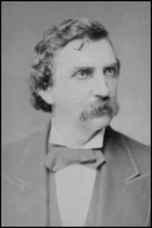 John F. Hartranft - Image: John F Hartranft