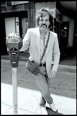 John Abercrombie (guitarist) - John Abercrombie, KJAZ radio, Alameda, California, August 11, 1981