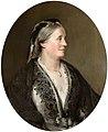 John Callcott Horsley (1817-1903) - Margaret Ramshaw (1807–1893), Lady Armstrong - 1230226 - National Trust.jpg