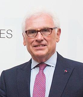 John Danilovich American business executive