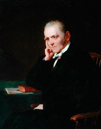 John Fielden - Image: John Fielden 1845