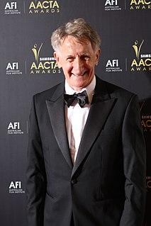 John Gaden Australian actor and director