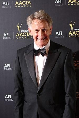 John Gaden - Gaden at the 2012 AACTA Awards