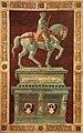 John Hawkwood fresco by Paolo Uccello.jpg