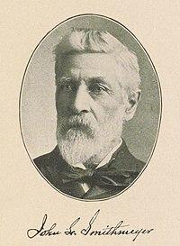 John Smithmeyer – Wikipédia, a enciclopédia livre