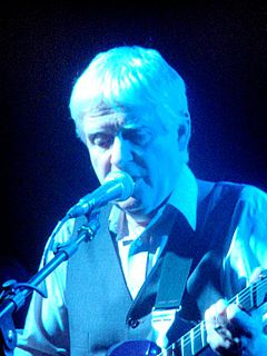 John Lees (musician) British musician