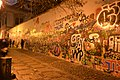 John Lennon Wall, Prague, November 2014.jpg