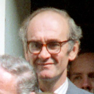 John Nott British Conservative politician