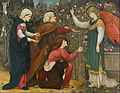 John Stanhope - Why seek ye the living among the dead? St Luke 24 v5 - Google Art Project.jpg