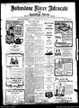Johnson River Advocate, front page, Friday 4 January 1929.pdf