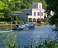 Jolly boating weather - geograph.org.uk - 851065.jpg