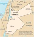 Jordan-CIA WFB Map.png