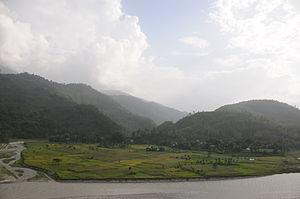 Jorethang - Jorethang, Sikkim, India