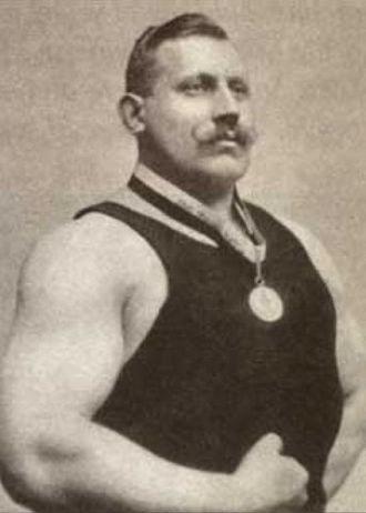 Josef Steinbach - Image: Josef Steinbach 2
