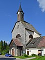 Josefsberg - Pfarrkirche - 1.jpg