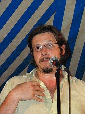 Pedrals, Josep (1979-)