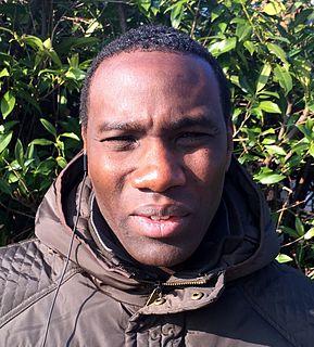 Joseph-Désiré Job Cameroonian footballer