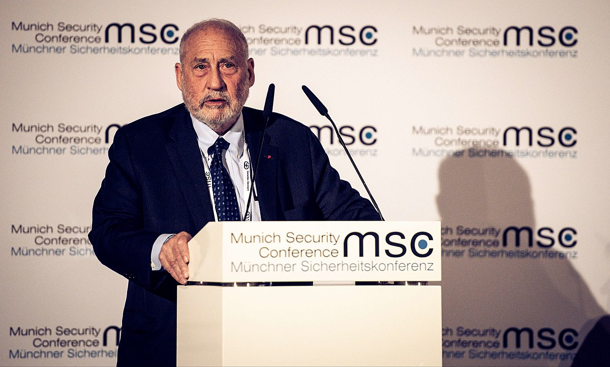 munich security conference 2020