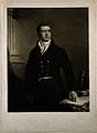 Joseph Hume. Mezzotint by T. Hodgetts, 1823, after J. Graham Wellcome V0006523.jpg