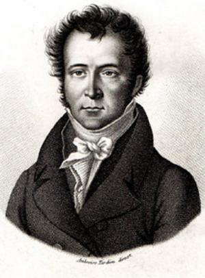 Joseph Mérilhou - Mérilhou in 1835