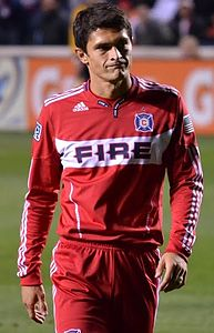 Josip Mikulić 2011 Chicago Fire.jpg
