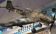 junkers ju 87 wikipedia. Black Bedroom Furniture Sets. Home Design Ideas