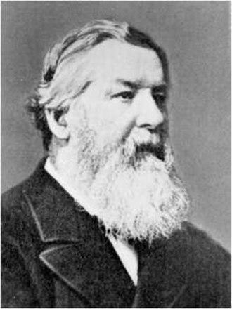 Julius von Haast - Image: Julius von Haast