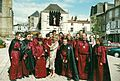 Jumelage Bressuire-Mequinenza (Espagne-La Cofradia).jpg
