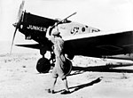 Junkers W 33 Iran.jpg