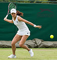 Junri Namigata 4, 2015 Wimbledon Qualifying - Diliff.jpg