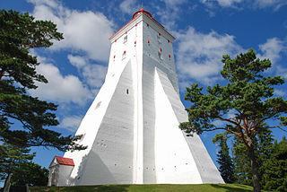 Kõpu Lighthouse Lighthouse in Estonia