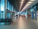 K-Pyrzowice Airport Terminal A 02.jpg