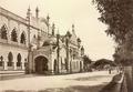 KITLV - 79945 - Kleingrothe, C.J. - Medan - City Hall in Kuala Lumpu - circa 1910.tif